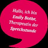 Emily Sprechblase
